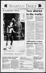 Spartan Daily, September 6, 1991