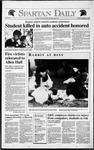 Spartan Daily, September 10, 1991