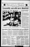 Spartan Daily, September 12, 1991