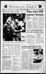 Spartan Daily, September 13, 1991