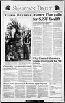 Spartan Daily, September 17, 1991