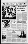 Spartan Daily, September 19, 1991
