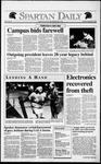 Spartan Daily, September 30, 1991