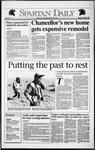Spartan Daily, October 9, 1991