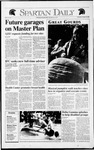 Spartan Daily, October 23, 1991