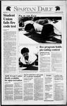 Spartan Daily, October 24, 1991
