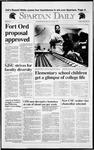 Spartan Daily, October 28, 1991