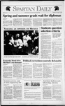 Spartan Daily, December 5, 1991 by San Jose State University, School of Journalism and Mass Communications