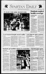 Spartan Daily, February 11, 1992