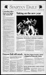 Spartan Daily, February 18, 1992
