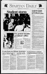 Spartan Daily, February 19, 1992
