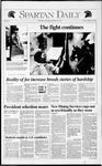 Spartan Daily, February 24, 1992
