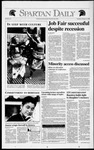 Spartan Daily, February 27, 1992