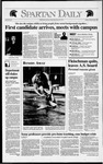 Spartan Daily, February 28, 1992