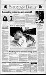 Spartan Daily, April 6, 1992
