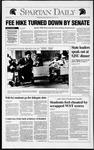 Spartan Daily, April 24, 1992