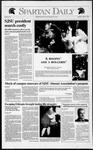 Spartan Daily, April 27, 1992