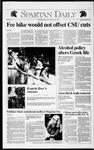 Spartan Daily, April 28, 1992