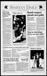 Spartan Daily, May 8, 1992 by San Jose State University, School of Journalism and Mass Communications