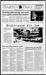 Spartan Daily, September 10, 1992 by San Jose State University, School of Journalism and Mass Communications