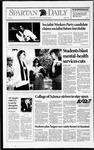 Spartan Daily, October 7, 1992