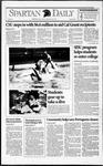 Spartan Daily, October 14, 1992