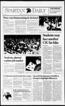 Spartan Daily, October 15, 1992