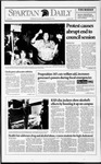 Spartan Daily, October 22, 1992 by San Jose State University, School of Journalism and Mass Communications