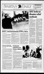 Spartan Daily, November 12, 1992 by San Jose State University, School of Journalism and Mass Communications