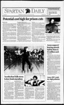 Spartan Daily, December 9, 1992 by San Jose State University, School of Journalism and Mass Communications