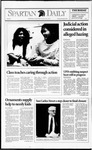 Spartan Daily, December 10, 1992 by San Jose State University, School of Journalism and Mass Communications