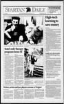 Spartan Daily, February 17, 1993 by San Jose State University, School of Journalism and Mass Communications