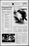 Spartan Daily, February 22, 1993 by San Jose State University, School of Journalism and Mass Communications