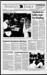 Spartan Daily, February 24, 1993