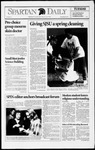 Spartan Daily, March 16, 1993