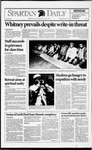 Spartan Daily, March 22, 1993 by San Jose State University, School of Journalism and Mass Communications