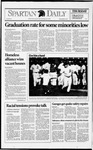 Spartan Daily, March 25, 1993