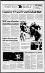 Spartan Daily, April 8, 1993