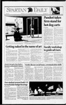 Spartan Daily, April 16, 1993 by San Jose State University, School of Journalism and Mass Communications