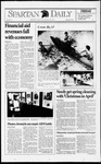 Spartan Daily, April 23, 1993