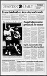 Spartan Daily, April 27, 1993