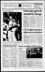 Spartan Daily, April 28, 1993