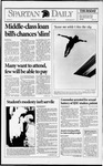 Spartan Daily, April 29, 1993