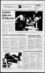 Spartan Daily, April 30, 1993