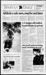 Spartan Daily, May 4, 1993