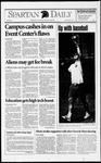 Spartan Daily, May 5, 1993