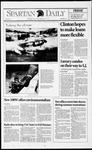Spartan Daily, May 7, 1993