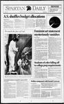 Spartan Daily, May 10, 1993