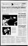 Spartan Daily, May 11, 1993