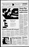 Spartan Daily, May 13, 1993